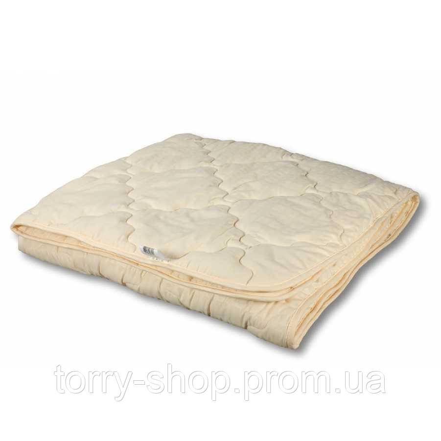 Одеяло лето ткань Микрофибра наполнитель Силикон 200грм/м2 - 195х210