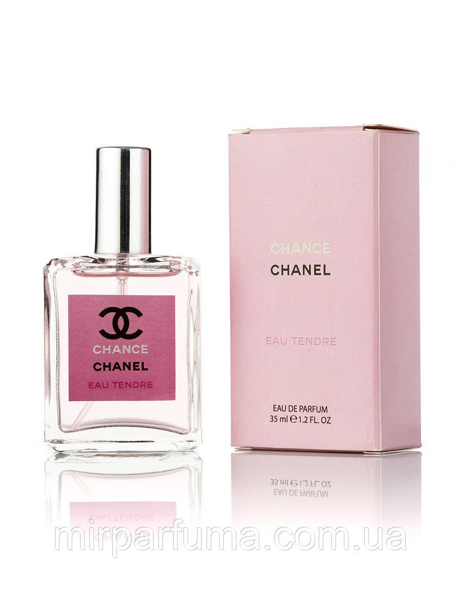 Туалетная вода Chanel Chance Eau Tendre 35 ml