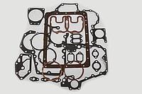 Набор прокладок двигателя (полный) (с медными прокладками)  Д-21