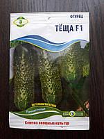 Семена огурцов Тёща F1 3 гр
