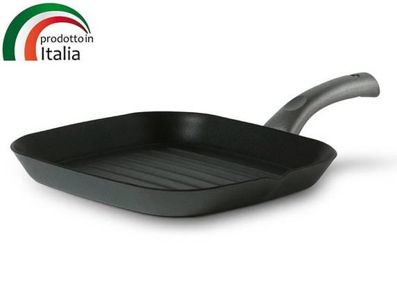 Сковорода-гриль TVS PLATINO 28х28 см (1B730283310001), фото 2