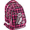 Рюкзак школьный ортопедический KITE Smart owl 700 , фото 6