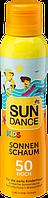 SUNDANCE Kids Sonnenschaum Солнцезащитная пена для детей LSF 50,