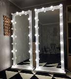 Зеркало с подсветкой Paks