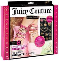 Juicy Couture Набор для создания шарм-браслетов Романтическое свидание, фото 1