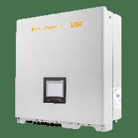 Мережевий перетворювач напруги Omnik-15kW (15 кВт, 2 МРРТ трекери)