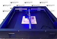 Лазерный гравер по ткани и коже, фото 1