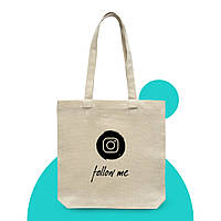 Еко-сумка Ze Sumka: Follow me