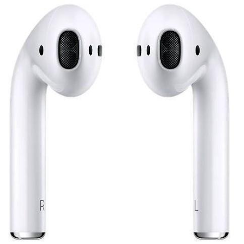 """Наушники TWS (""""полностью беспроводные"""") Apple AirPods (MMEF2)"""