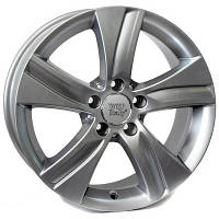 Литые диски WSP Italy W765 R17 W8.5 PCD5x112 ET38 DIA66.6 Silver