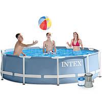 Intex надувные и каркасные изделия