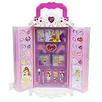 Косметический набор Markwins Disney Princess Жизнь – это приключение (9801510)