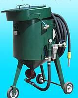 Аппарат струйной очистки АА-100