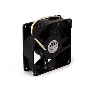 Осьовий високотемпературний вентилятор MMotors VA 12/2 (+140°С), фото 2