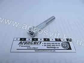 Болт (под шестигранник) М10х1,5х60 (основной шаг), стандарт DIN 912, класс прочности 8.8