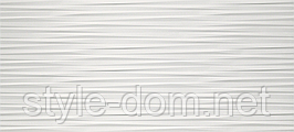 Плитка (50х110) 4D3M 3D ULTRA BLADE WH. MATT