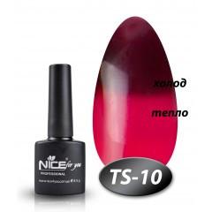 Гель-лак Nice for you TS-10, 8,5 мл