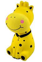 Сквиши  антистресс Жираф, 14 см., фото 1