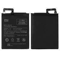 Батарея (акб, аккумулятор) BN42 для Xiaomi Redmi 4, 4100 mAh, оригинал