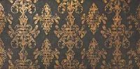 Декор (40x80) 8EDK EWALL MOKA GOLD DAMASK