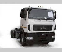 Шасси МАЗ МАЗ-4371N2-540-030 , 031 (Е-5)