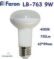 Светодиодная лампа Feron LB 763 9W 4000K