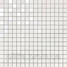 Мозаїка (30,5х30,5) 9DSM SOLID WHITE MOSAIC