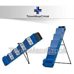 Транспортёр Ленточный ТЛ 1000 (конвеер,погрузчик)