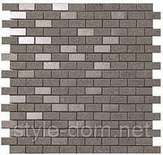 Мозаїка (30.4X30.4) AUON KONE GREY MOS. BRICK