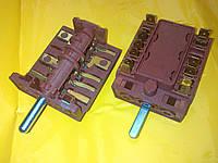 Переключатель 7-ми позиционный АС 602 для электроплиты '' Грета''