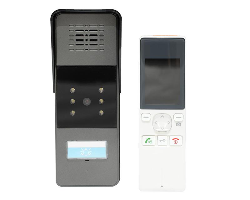 Видеодомофон беспроводной Slinex RD-30