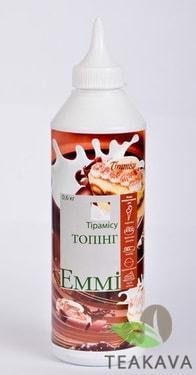 Топпинг Emmi Тирамису, 600 грамм