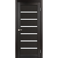 Двері KORFAD PR-01 Полотно, еко-шпон