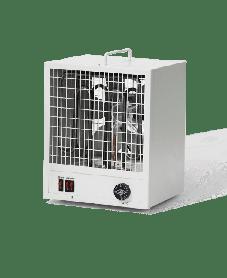 Тепловентилятори електричні