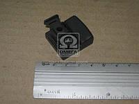 Клавиша замка крышки ящика ВАЗ 2109,2113-15 вещевого (пр-во Россия)