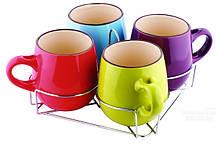 Чашки керамічні