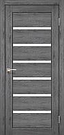 Двери KORFAD PR-01 Полотно+коробка+1 к-кт наличников, эко-шпон