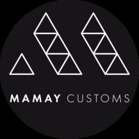 Кальяни Mamay Customs