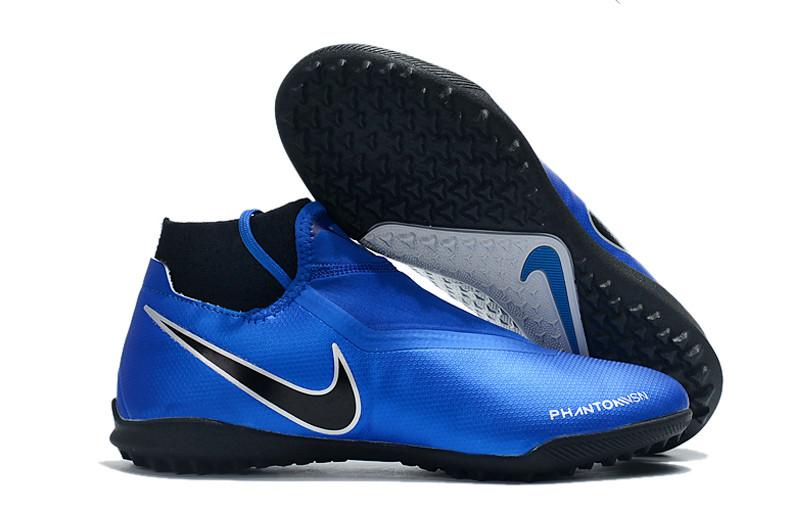 Футбольные сороконожки Nike Phantom Vision Academy DF TF