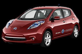 Nissan Leaf 2010+ гг.