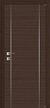 Двери FUSION F-4 Полотно+коробка+1 к-кт наличников, шпон