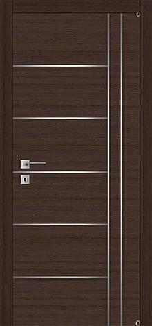 Двери FUSION F-3.2 Полотно+коробка+1 к-кт наличников, фото 2