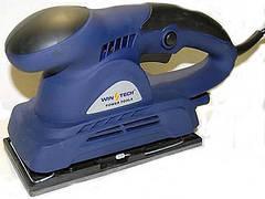 Шлифмашина вибрационная Wintech WVM-200