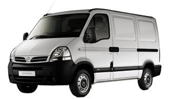 Nissan Interstar 2004-2010 гг.