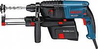 Перфоратор с пылеудалением Bosch GBH 2-23 REA, 0611250500