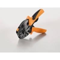 PZ 6 ROTO L Инструмент для обжима наконечников, 0.14mm²- 6mm². Weidmuller 1444050000, фото 2