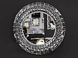 Зерало в зеркальной раме настенное для интерьера зеркальная декорация., фото 2