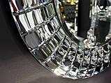 Зерало в зеркальной раме настенное для интерьера зеркальная декорация., фото 3