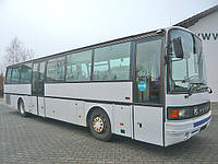 Лобовое стекло Setra 215 UL