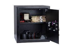Офисные сейфы ТМ «Ferocon» Серия БС-38К.П1.9005